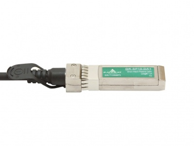 GateRay GR-SP10-DA1m SFP+ Direct Attach модуль, 1 метр